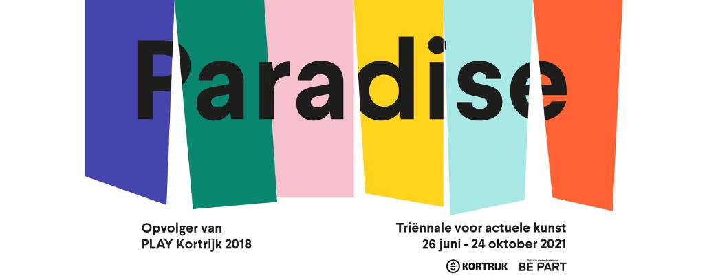Paradise Kortrijk 2021