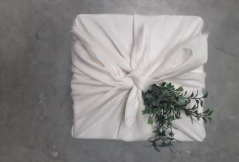 Workshop furoshiki